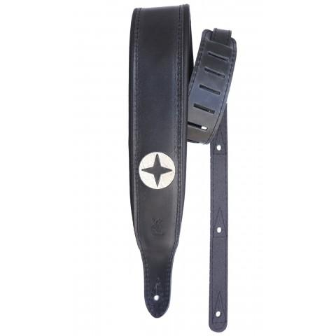 BLACKNORTH STRAP BLACK /STP 26 PRODIGY series