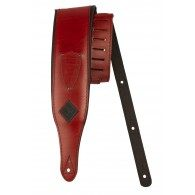 DELUXE PICKHOLDER Vintage Red Wide
