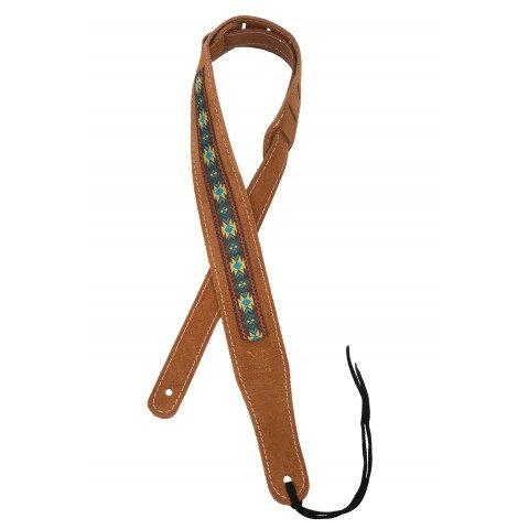MATCHU PITCHU brown ukulele